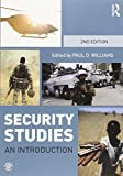 Security Studies: An Introduction