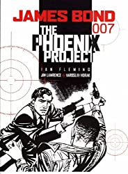James Bond: Phoenix Project (James Bond) (James Bond 007 (Titan Books))
