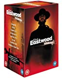 Clint Eastwood Collection [DVD] [1968]