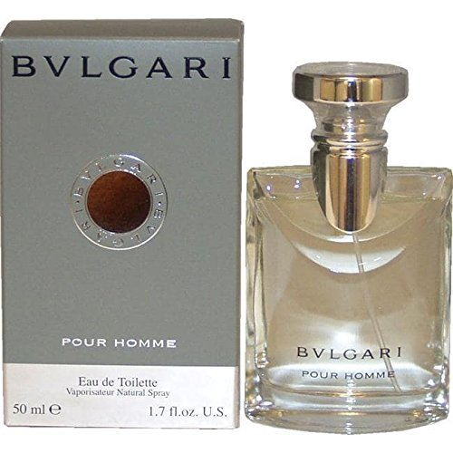 BLV POUR HOMME EDT 50ml