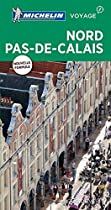 Nord Pas-de-Calais, Picardie (Michelin Green Guides)