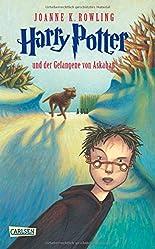 Harry Potter und der Gefangene von Askaban hier kaufen