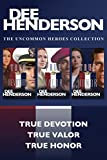 The Uncommon Heroes Collection: True Devotion / True Valor / True Honor (English Edition)