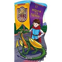 El mago sabio (Libros insignia)