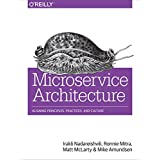 Microservice Architecture: Aligning Principles, Practices, and Culture by Irakli Nadareishvili (2016-08-05)