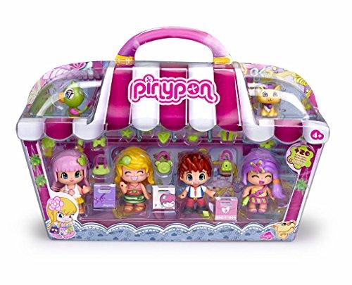 Pinypon-City-Pack-con-cuatro-figuras-Famosa-700012060