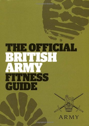 the-official-british-army-fitness-guide