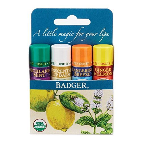badger-lip-balm-kit-ginger-unscented-mint-tangerine