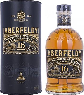 Aberfeldy 16 Years Old Oak Cask (1 x 0.7 l)