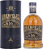 Aberfeldy Highland 16 Years Old Single Malt Whisky 70 cl