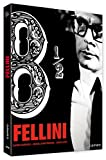 Otto e mezzo (FELLINI 8 1/2: ED.COLECCIONISTA, Spain Import, see details for languages)