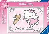 Ravensburger 12683 - Hello Kitty Puzzle, 200 Teile