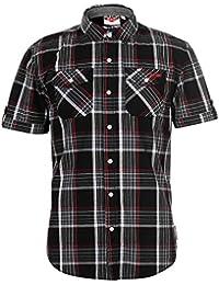 43bb79fc0 Amazon.co.uk: Lee Cooper - Shirts / Tops, T-Shirts & Shirts: Clothing