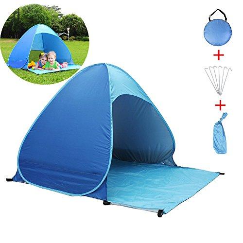 Per tenda da campeggio, Beach-Tenda Pop Up