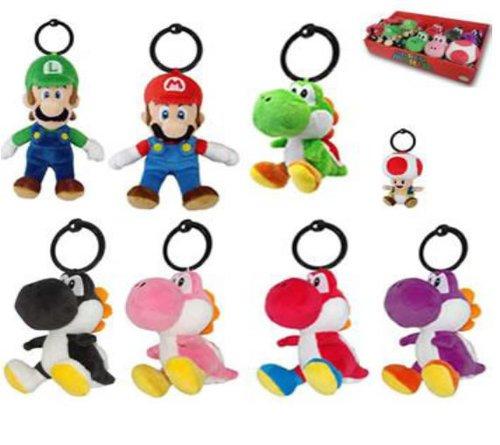 Porta Chivi Super Mario Bros