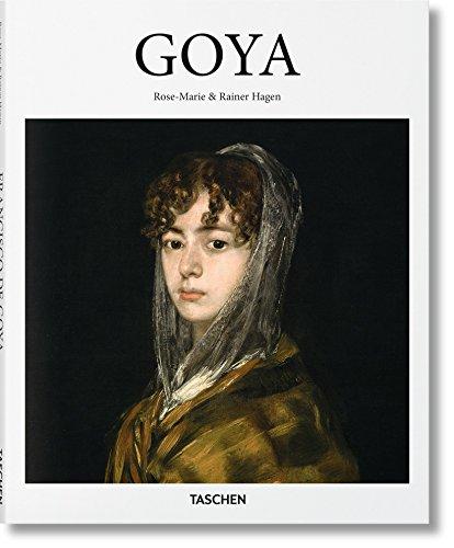 BA-Goya par Rose-marie Hagen