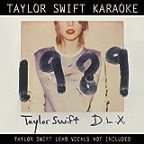 Taylor Swift Karaoke: 1989 (Deluxe)