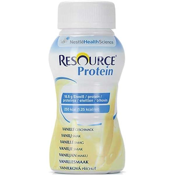 Nestle – Alimentos Resource® proteína Drink Vainilla, 200 ml ...