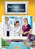 Bettys Diagnose - Staffel 3 [3 DVDs] - Bettina Lamprecht, Maximilian Grill, Theresa Underberg, Carolin Walter, Claudia Hiersche