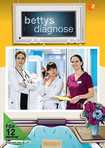 Bettys Diagnose Staffel 3 Episodenguide
