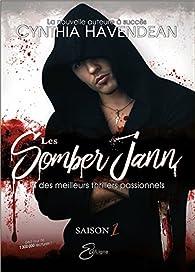 Les Somber Jann, tome 1 par Cynthia Havendean