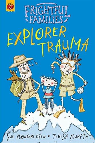 Explorer trauma