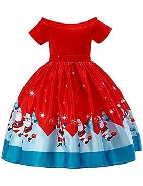 Riou Weihnachten Baby Kleidung Set Kinder Pullover Pyjama Outfits Set Familie Kleinkind Kinder Baby Mädchen Santa...
