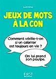 Jeux De Mots - Best Reviews Guide