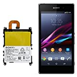 originale Sony batteria per Sony Xperia Z1 (L39H) LIS1525ERPC - 3000mAh-massa