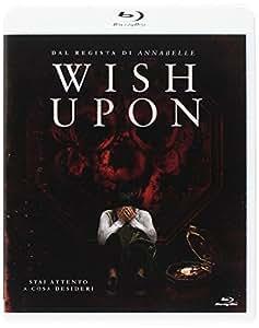 Wish Upon con Card Tarocco da Collezione (Blu-Ray)