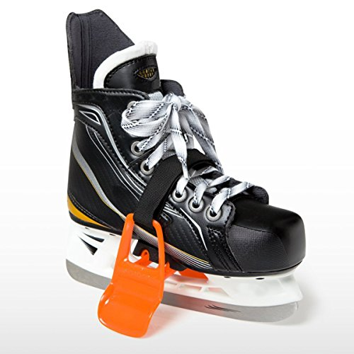 PTX Performance Produkte skateez Skate Enabler Ride On, orange (Eislaufen Hilfe)