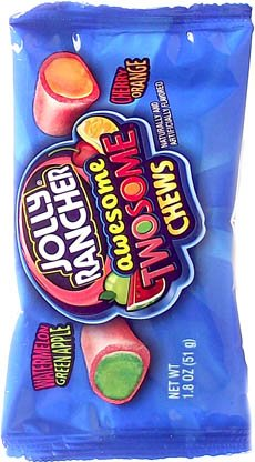 Chews Awesome Twosome 51g ()