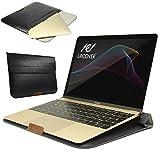 Urcover Original [Deutscher Fachhandel] 12 Zoll Laptoptasche in der Rock Style Edition Laptop Hülle Premium Schutzhülle für Apple Mac-Book, Gängige 12