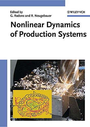 Nonlinear Dynamics of Production Systems -