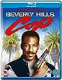 Beverly Hills Cop: Triple Feature [Blu-ray] [Region Free]
