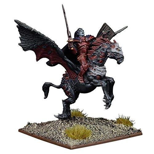 Mantic Games MGKWU202 Vampir on Undead Pegasus Spielset