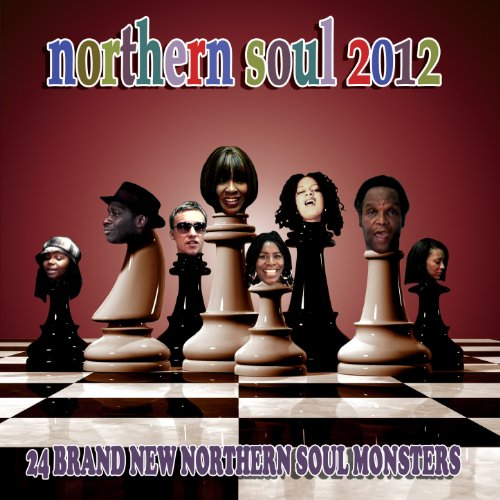 Northern Soul 2012
