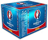 UEFA Euro 2016 Sticker Collection Pack (100 X 5 = 500 Stickers)