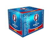 Panini Uefa Euro 2016 - Sticker Box - 100 X 5 = 500 Sticker
