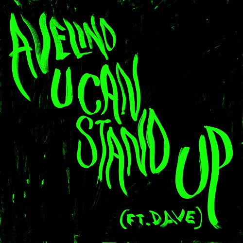 U Can Stand Up (Edit) [Explicit]