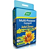 Westland multiusos compost + John Innes 10L