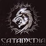 Catamenia: VIII-The Time Unchained (Audio CD)