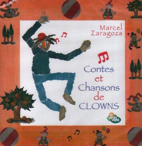 Contes et chansons de clowns