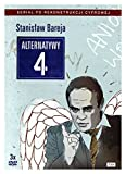 Alternatywy 4 [3DVD] [Region 2] (IMPORT) (Keine deutsche Version)