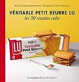 VERITABLE PETIT BEURRE LU