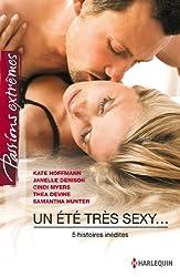 Un été très sexy : 5 histoires de romance érotique (Passions Extrêmes t. 417)