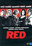 Red [Import anglais]