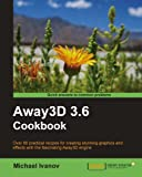 Image de Away3D 3.6 Cookbook