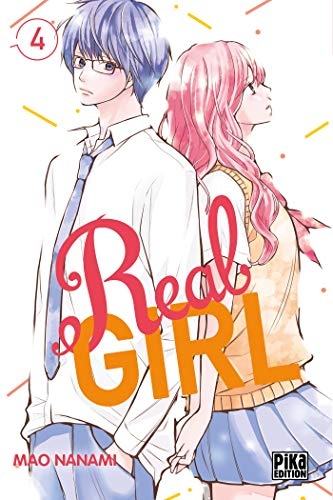 Real Girl Edition simple Tome 4