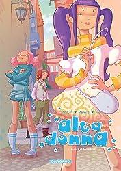 Alta Donna - Furets et Fureteuse Vol.2